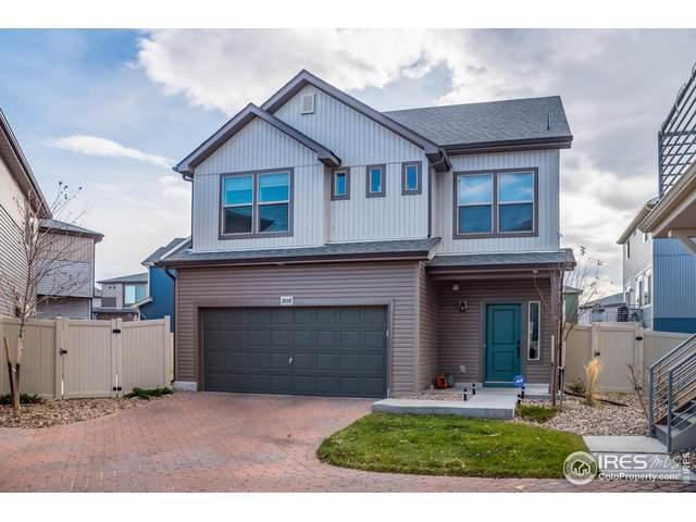 19158 E 55th Ave, Denver, CO 80249 (#899221) :: The Dixon Group