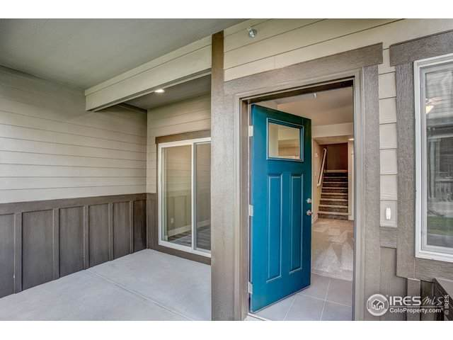 4145 Crittenton Ln #5, Wellington, CO 80549 (MLS #899222) :: Hub Real Estate