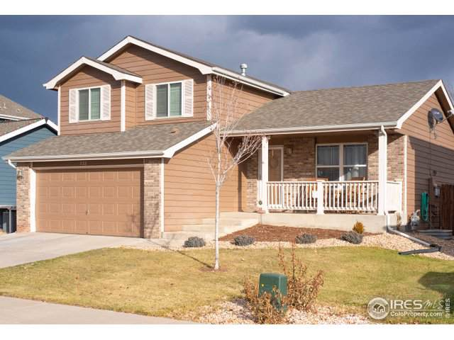 732 S Carriage Dr, Milliken, CO 80543 (MLS #899225) :: 8z Real Estate