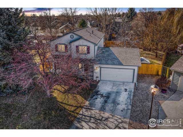 3515 Omaha Ct, Fort Collins, CO 80526 (#899228) :: The Dixon Group