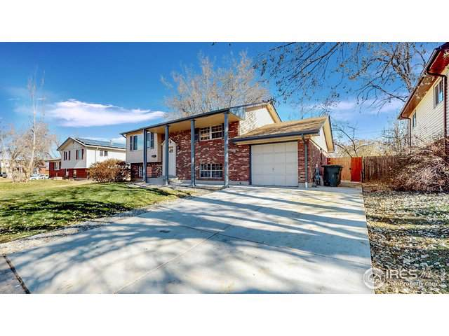 11956 Spring Dr, Northglenn, CO 80233 (#899233) :: The Dixon Group