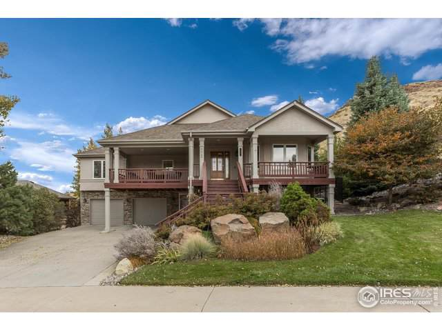 474 Wyoming Cir, Golden, CO 80403 (#899235) :: The Dixon Group