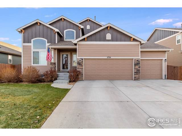 2736 Stallion Way, Mead, CO 80542 (#899237) :: The Dixon Group