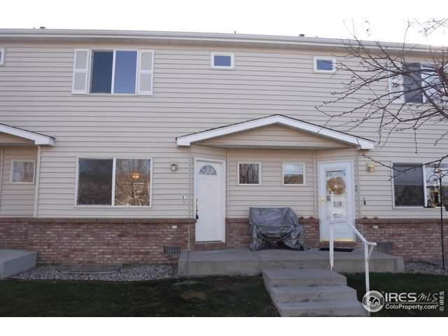 3350 Saratoga St E, Wellington, CO 80549 (MLS #899240) :: Hub Real Estate