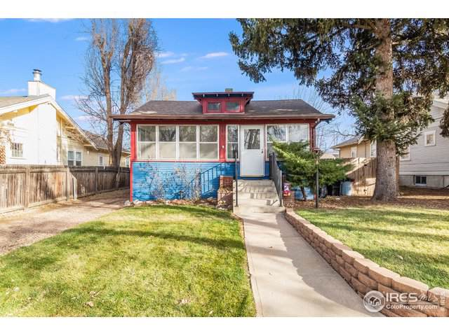 1426 12th Ave, Greeley, CO 80631 (#899241) :: HomePopper
