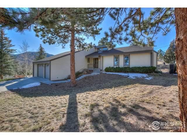 950 Woodland Ct, Estes Park, CO 80517 (MLS #899247) :: Hub Real Estate
