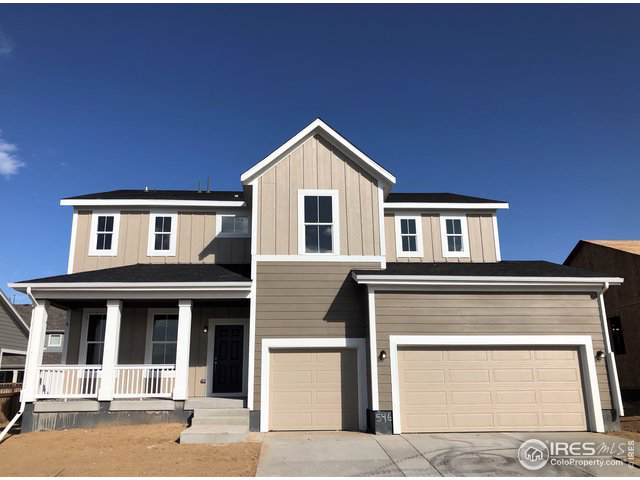 5463 Cherry Blossom Dr, Brighton, CO 80601 (#899249) :: The Dixon Group