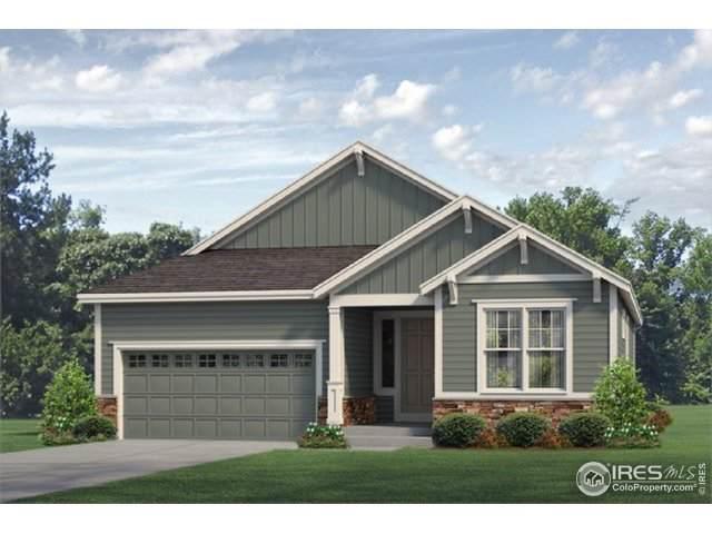 2092 Boise Ct, Longmont, CO 80504 (MLS #899256) :: Hub Real Estate