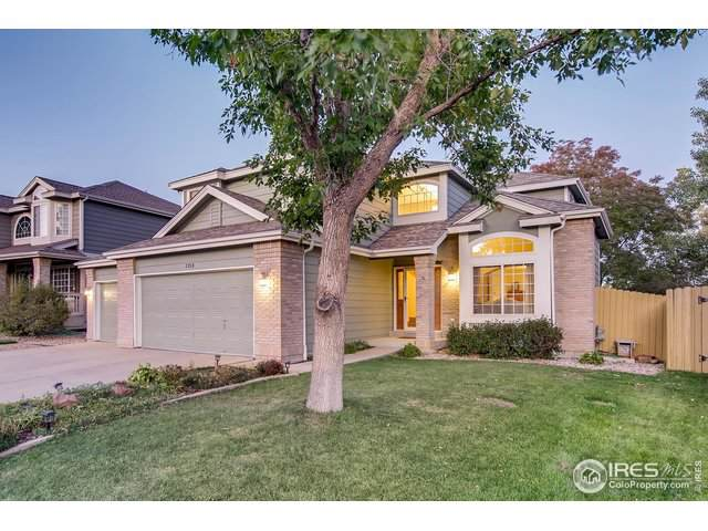 2268 Imperial Ln, Superior, CO 80027 (#899259) :: HomePopper