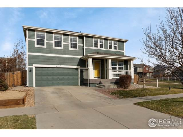 4797 Longs Peak St, Brighton, CO 80601 (#899261) :: The Dixon Group