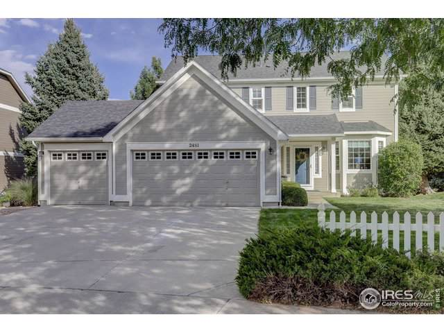 2481 Lexington St, Lafayette, CO 80026 (#899271) :: The Margolis Team