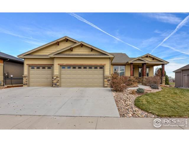 7258 Spanish Bay Dr, Windsor, CO 80550 (MLS #899272) :: Hub Real Estate