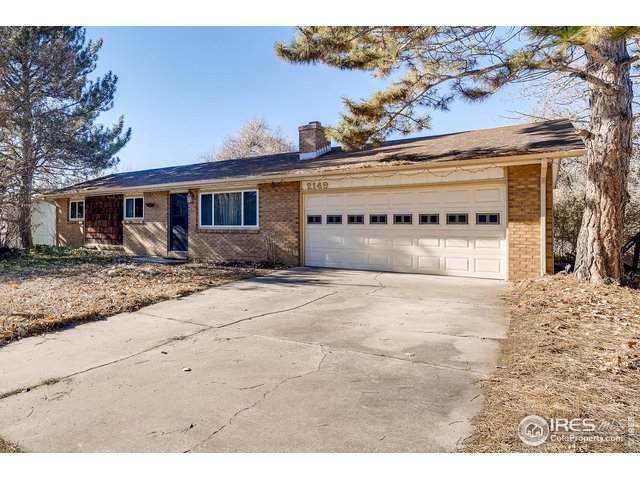 2149 Collyer St, Longmont, CO 80501 (MLS #899274) :: 8z Real Estate