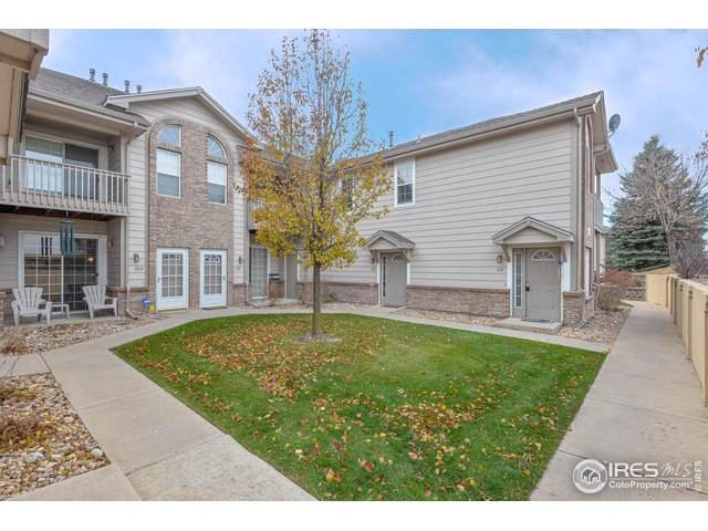 5151 29th St #1104, Greeley, CO 80634 (MLS #899283) :: J2 Real Estate Group at Remax Alliance