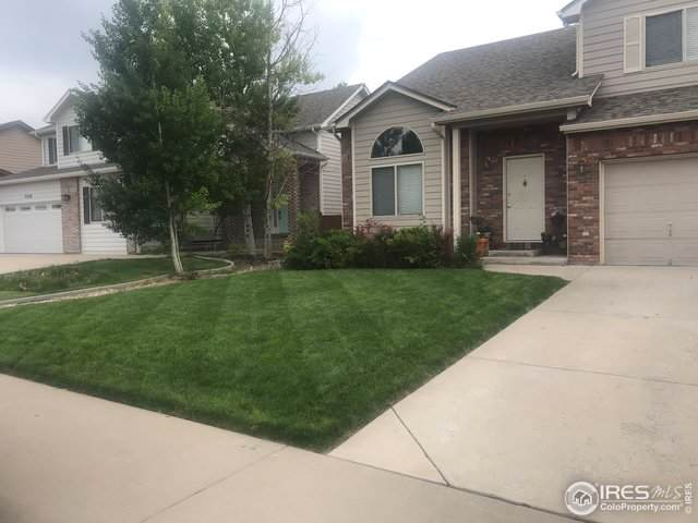 7232 W 21st St, Greeley, CO 80634 (MLS #899284) :: J2 Real Estate Group at Remax Alliance