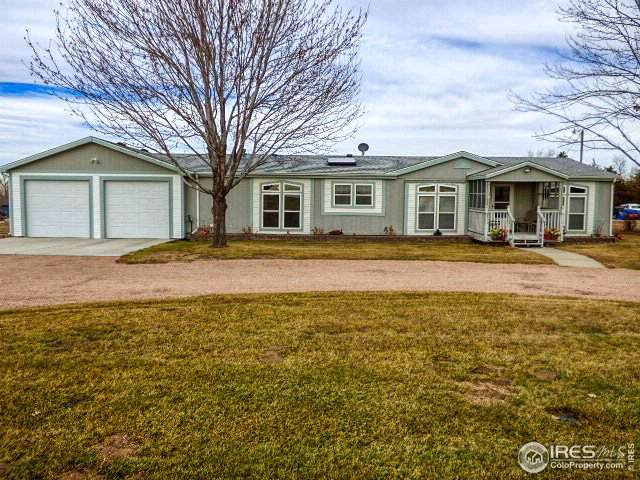 15683 Barley Ave, Fort Lupton, CO 80621 (MLS #899288) :: J2 Real Estate Group at Remax Alliance