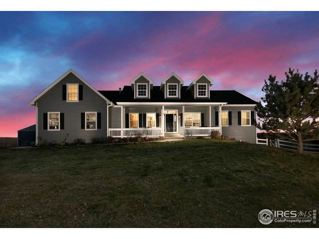 54858 E Union Pl, Strasburg, CO 80136 (#899289) :: The Dixon Group