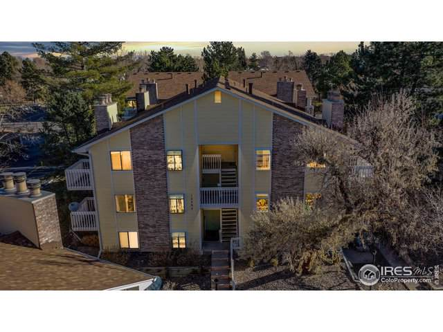 12504 E Cornell Ave #304, Aurora, CO 80014 (#899291) :: The Dixon Group