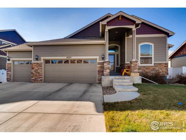 6375 Tongass Ave, Loveland, CO 80538 (MLS #899293) :: Colorado Home Finder Realty