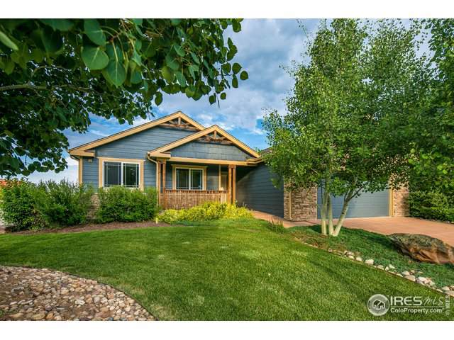 4496 Hayler Ave, Loveland, CO 80538 (MLS #899296) :: Colorado Home Finder Realty