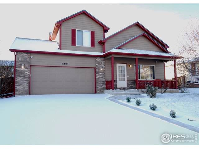 7204 W 21st St, Greeley, CO 80634 (MLS #899297) :: J2 Real Estate Group at Remax Alliance