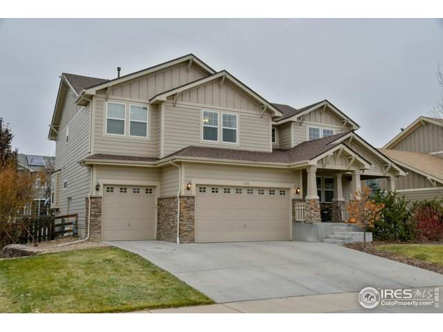 1122 Zodo Ave, Erie, CO 80516 (MLS #899300) :: J2 Real Estate Group at Remax Alliance