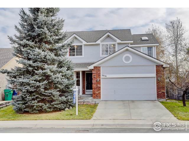 2838 Dharma Ave, Broomfield, CO 80020 (MLS #899304) :: Colorado Home Finder Realty