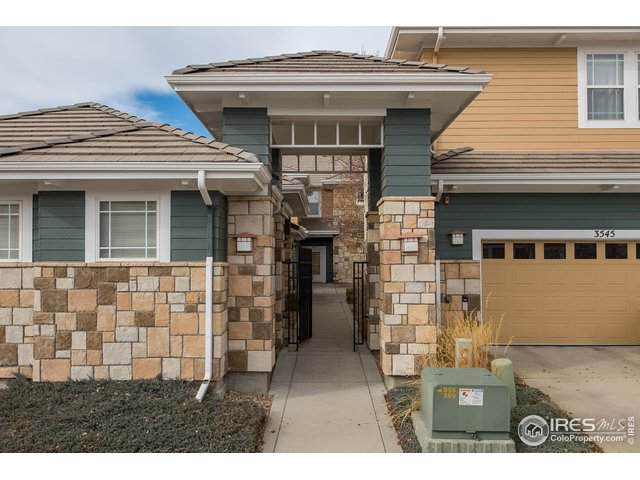 3543 Molly Cir, Broomfield, CO 80023 (MLS #899319) :: Colorado Home Finder Realty