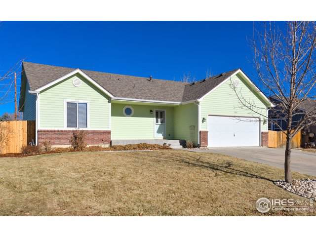 3460 Revere Ct, Wellington, CO 80549 (MLS #899320) :: Hub Real Estate