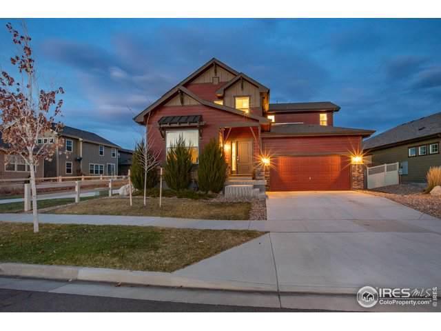 1776 Sunshine Ave, Longmont, CO 80504 (MLS #899321) :: Colorado Home Finder Realty