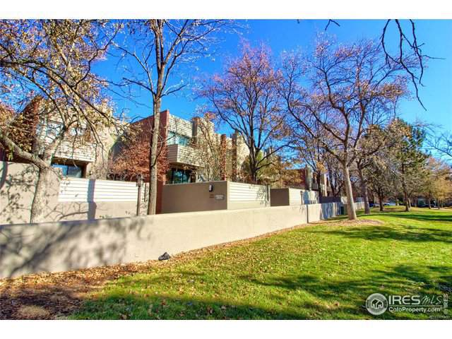 450 N Josephine St C, Denver, CO 80206 (MLS #899323) :: Colorado Real Estate : The Space Agency