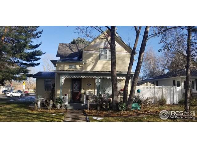 228 Prospect St, Fort Morgan, CO 80701 (MLS #899330) :: Colorado Home Finder Realty