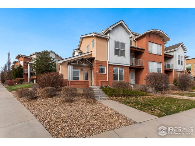 84 Spruce St #904, Denver, CO 80230 (MLS #899342) :: 8z Real Estate