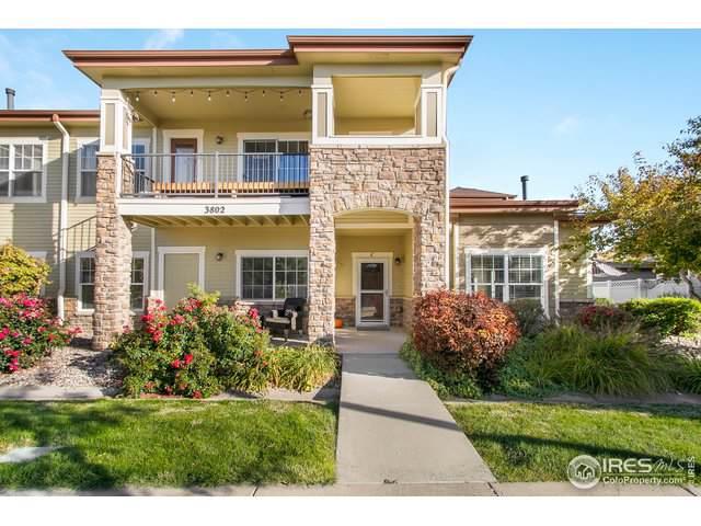 3802 Rock Creek Dr #20, Fort Collins, CO 80528 (MLS #899349) :: Hub Real Estate