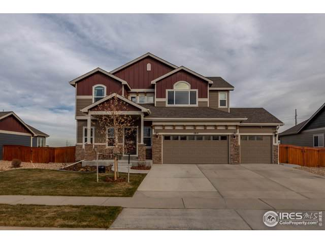 1810 Avery Plaza St, Severance, CO 80550 (MLS #899351) :: Hub Real Estate