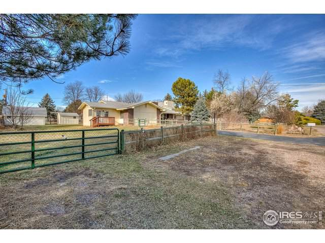 1109 Greenbriar Dr, Fort Collins, CO 80524 (MLS #899352) :: Colorado Home Finder Realty