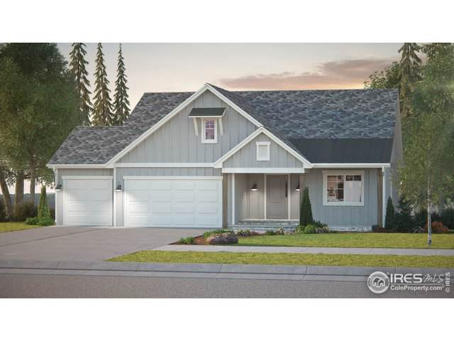 3098 Heron Lakes Pkwy, Berthoud, CO 80513 (MLS #899353) :: 8z Real Estate