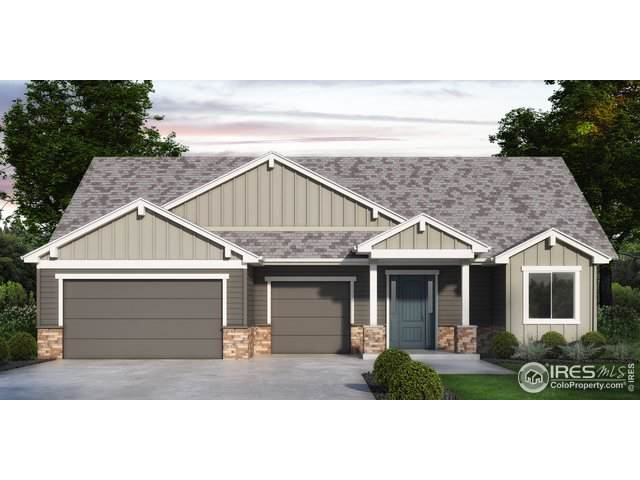3064 Heron Lakes Pkwy, Berthoud, CO 80513 (MLS #899356) :: 8z Real Estate