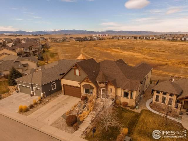 7038 Ruidoso Dr, Windsor, CO 80550 (MLS #899363) :: Hub Real Estate