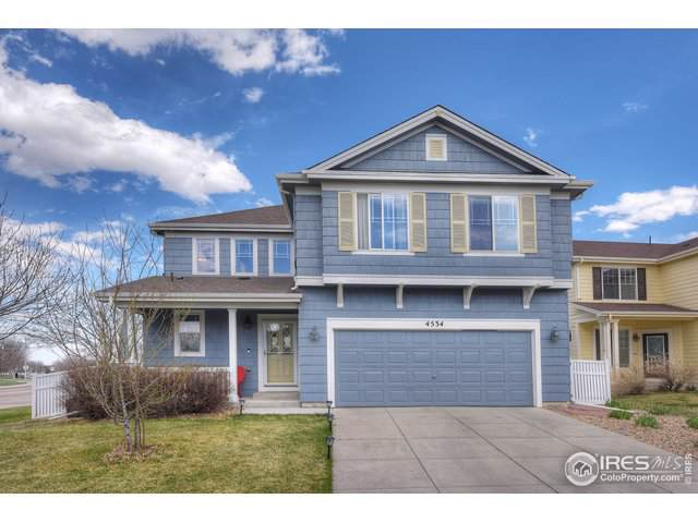 4534 Portofino Dr, Longmont, CO 80503 (MLS #899373) :: 8z Real Estate