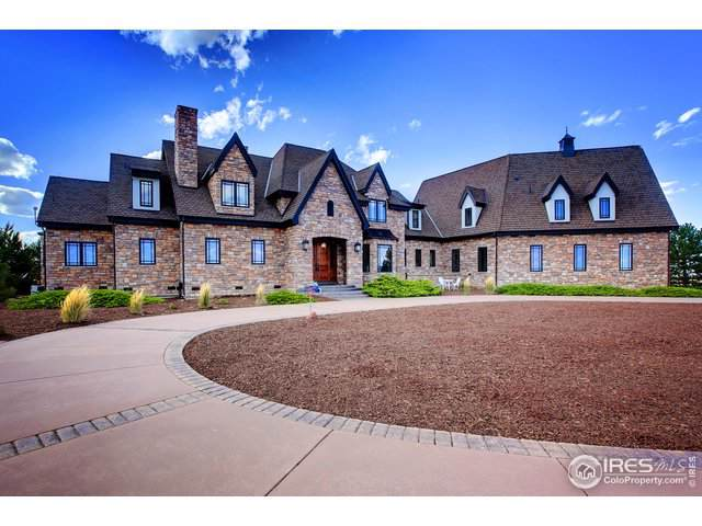 7755 N Moore Rd, Littleton, CO 80125 (MLS #899382) :: 8z Real Estate