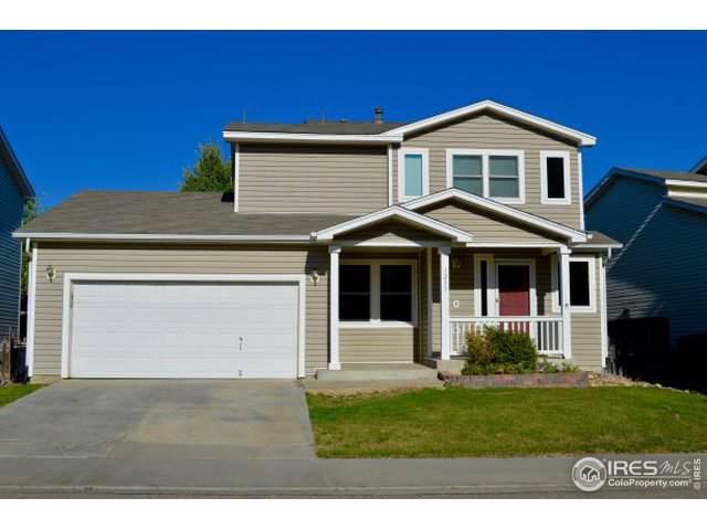 1231 Monarch Dr, Longmont, CO 80504 (MLS #899392) :: Colorado Home Finder Realty