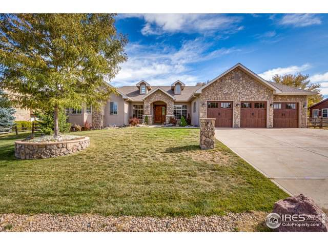 6350 Mountain View Dr, Parker, CO 80134 (MLS #899394) :: Colorado Home Finder Realty