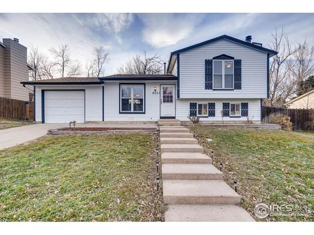9251 Garrison St, Westminster, CO 80021 (MLS #899397) :: Colorado Home Finder Realty