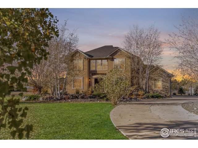 6960 Eagle Shadow Ave, Brighton, CO 80602 (MLS #899398) :: Colorado Home Finder Realty