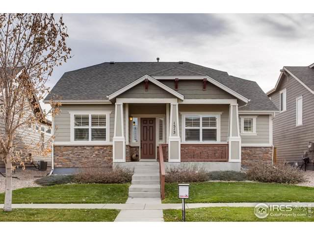 1513 Hollyberry St, Berthoud, CO 80513 (MLS #899399) :: Colorado Home Finder Realty