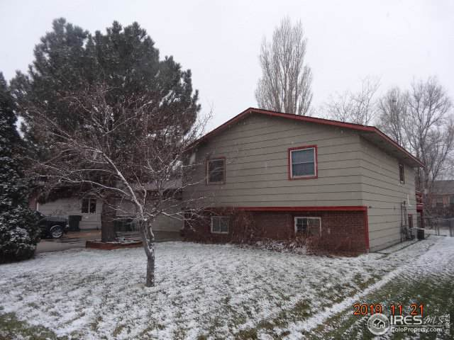 408 Applewood St, Brush, CO 80723 (#899403) :: The Dixon Group