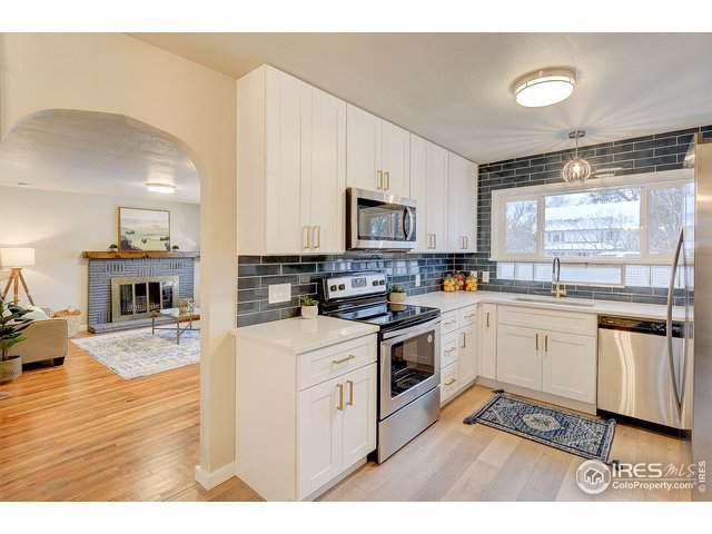 1040 Colorado Ave, Loveland, CO 80537 (MLS #899404) :: Hub Real Estate