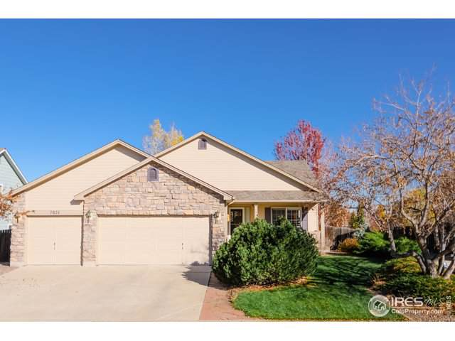 7026 Woodrow Dr, Fort Collins, CO 80525 (MLS #899421) :: Hub Real Estate