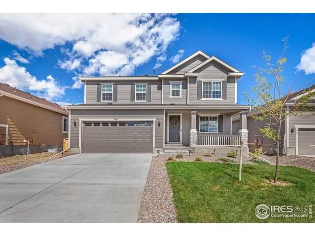 6211 Leilani Ln, Castle Rock, CO 80108 (MLS #899422) :: Hub Real Estate